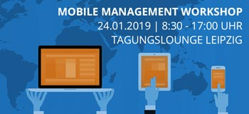 Mobility Management Workshop